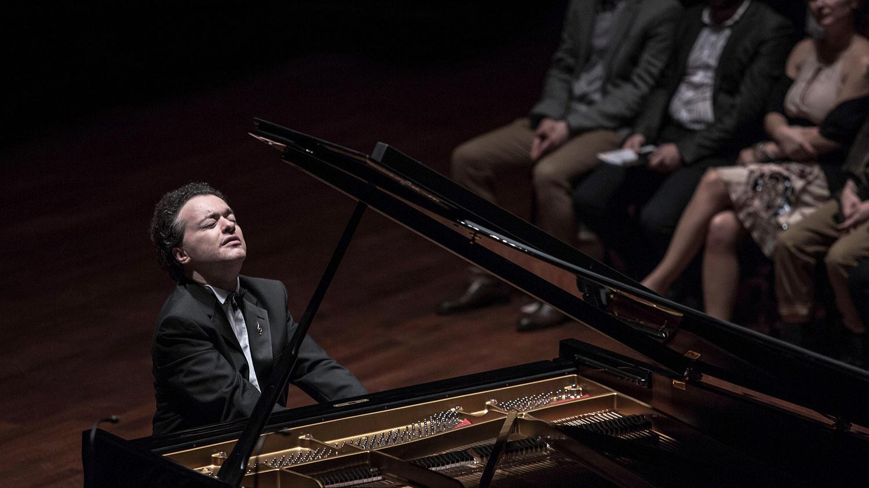 Beethovent, ahogy kevesen – Jevgenyij Kiszin koncertjéről
